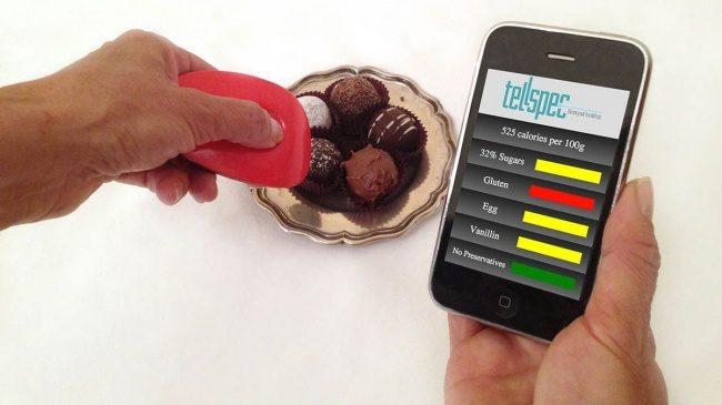 10個不久後的將來就會出現的「人類救星高科技食品」,可食用水瓶、3D列印食物解決糧食問題!