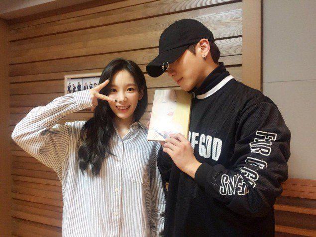 少女時代太妍簽名會「臨時取消」!官方:不得已的情況下