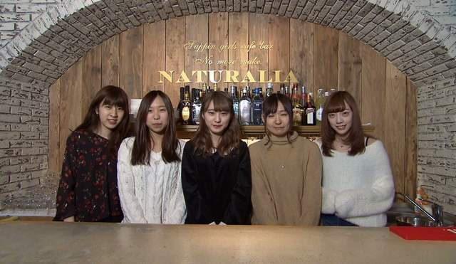 日本沒有不化妝的人!老闆怒推出小清新「素顏咖啡廳」治癒歐吉桑的心!生意好到不行!