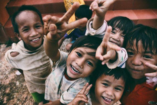 15個亞洲人習以為常卻「驚呆外國人」的生活習慣!越南人沒生日!