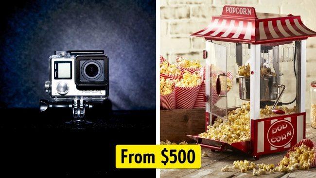20張讓你做出更好選擇的「同樣價格商品比對照」