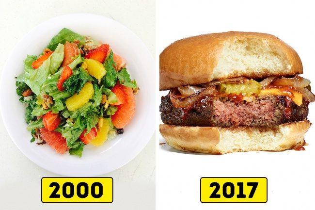 15個讓你驚訝「原來17年可以改變這麼多」的事!