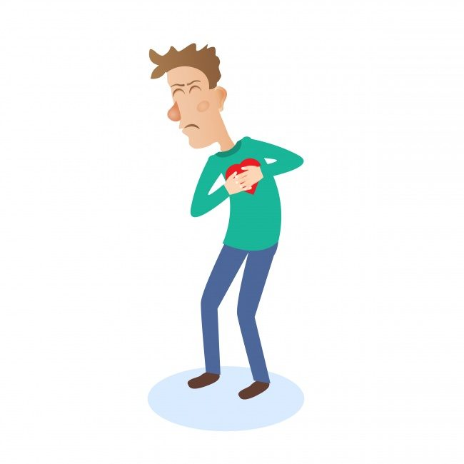 10個你以為是過敏但其實是身體告訴你「壓力太大」的重要警訊!體重大幅改變的人必須小心!