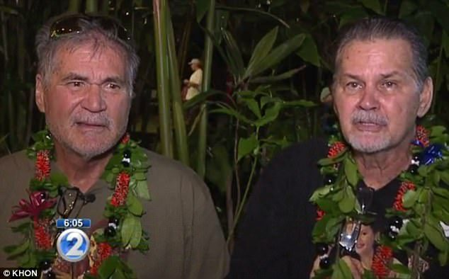 他們做了60年麻吉,驗DNA後驚覺對方原來是「親兄弟」!