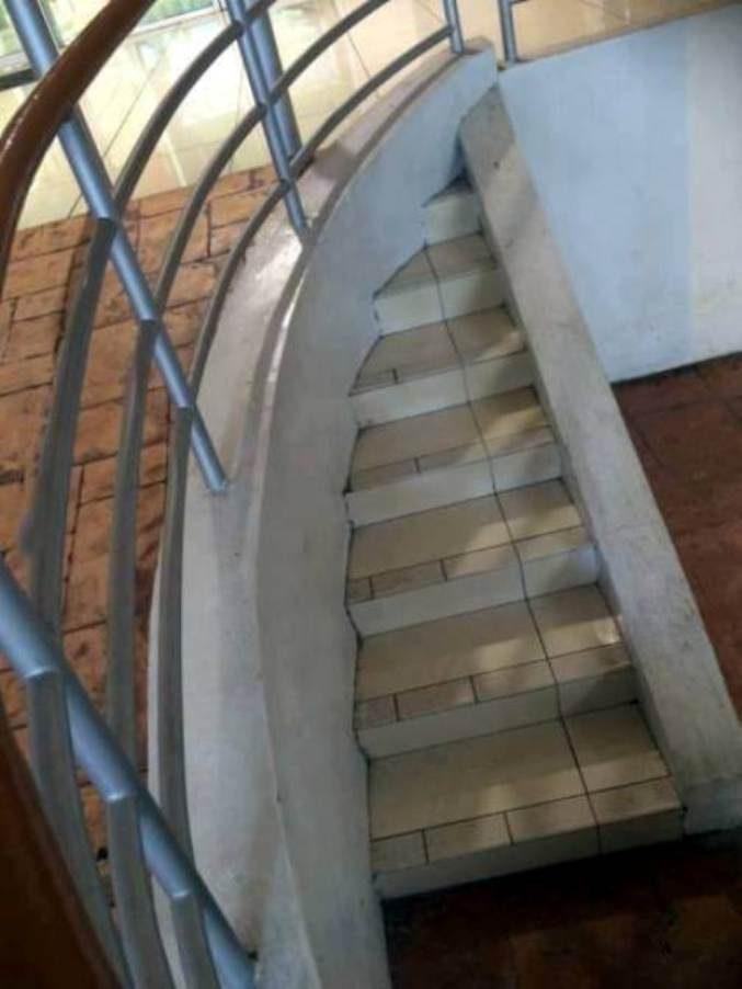 22個「心臟不夠大顆住不了」的另類瘋狂奇葩建築