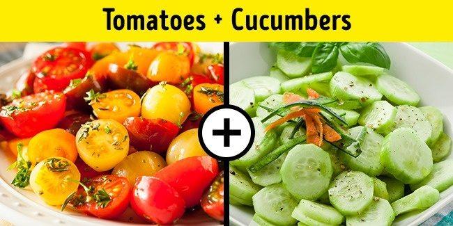 7種你一直以為很健康但卻可能會「吃出病來」的飲食組合!