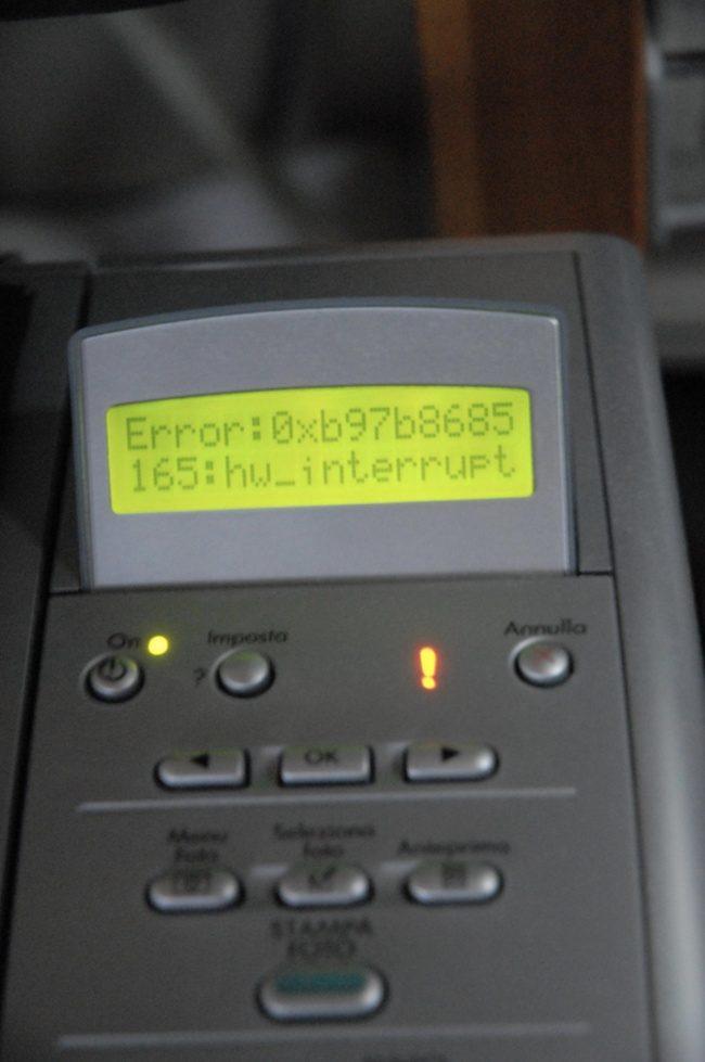 12個簡易方式讓你知道「電腦是否被駭客入侵」!印表機突然不能用時...