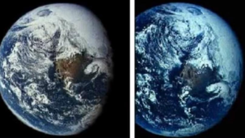 空洞說支持者:外星人才不是活在外太空,他們其實就在「地球裡面」!