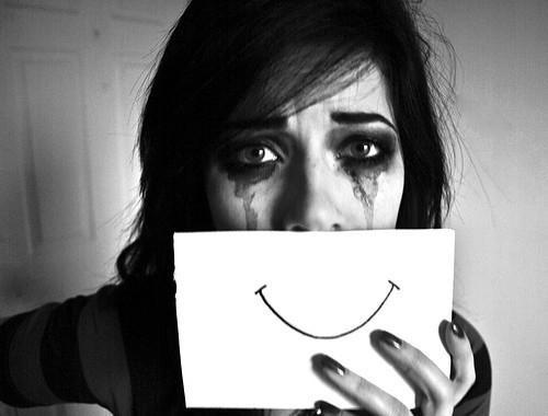 30個一般人都聽不見的「憂鬱症患者真實心聲」:不喜歡打電話,我更喜歡打字,因為比較沒壓力