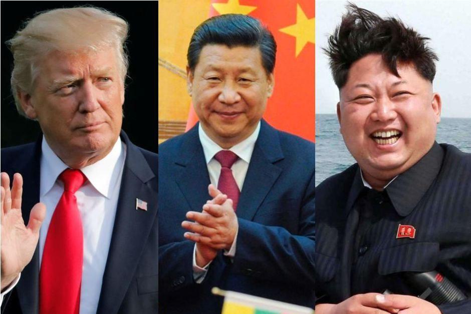 台灣恐不保!美國北韓若開戰,學者警告:最倒楣的是台灣!