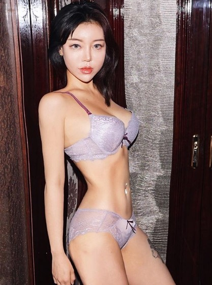 南韓IG瘋傳「絕美火辣救生員背影」,本尊被肉搜正面「網友只求轉回去!」