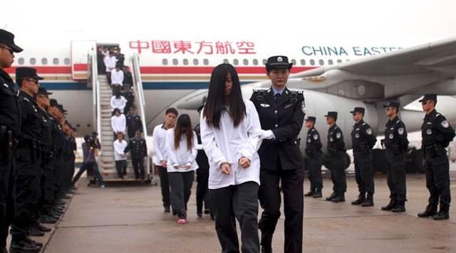 台籍詐騙遣送中國重判「7成民眾拍手叫好」!司法暗藏「政治問題」...台刑警:台嫌聽到遣回台灣就歡天喜地!