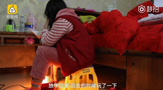 13歲女童遭工人「硬上生下嬰兒」,全村唾棄不管...親生爸狠回:她活該不懂事!(影片)