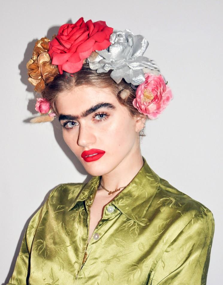 17位用「獨特美感」活得精采的正能量女孩告訴你,真正的美不是外表能決定的!