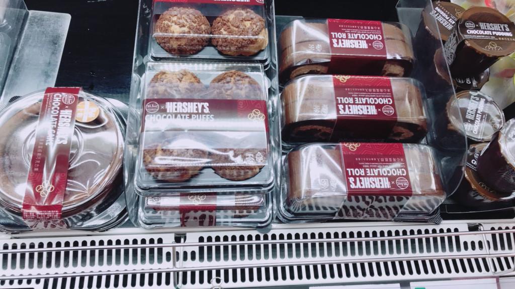 全聯限推Hersheys聯名甜點「殺出一遍天」!4款爆紅巧克力甜品CP值高到讓人「理智線全斷」!