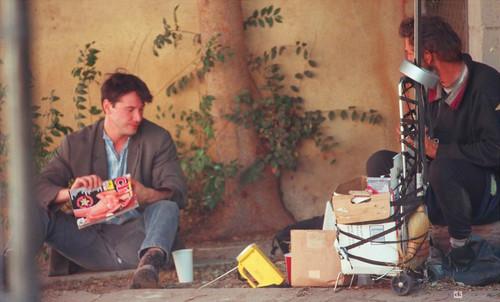 真男神!10個證明基努李維是「好萊塢最棒的男人」最感動善事紀錄。