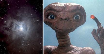 NASA朝200億公里外的外太空發射訊號,19小時後收到「沉睡37年的回應」!