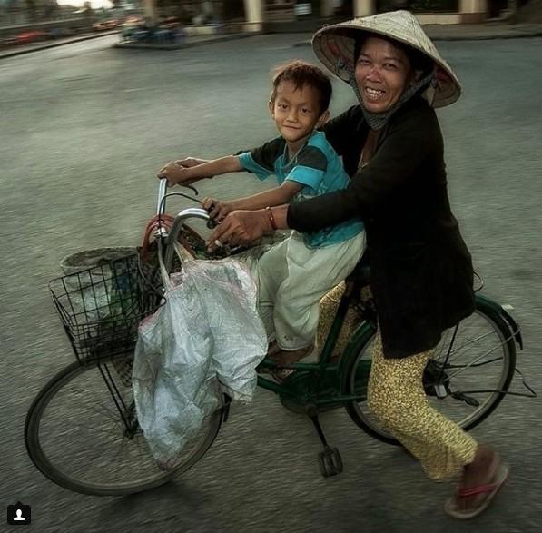 24張可以看到「偉大母愛」的世界母子照!媽媽才是最完美的生物!