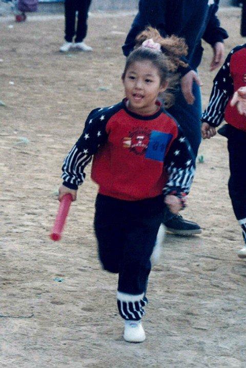 南韓10位「天生氣場就是要當大明星」的偶像童年特輯!