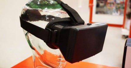 史上頭一遭!男子玩VR虛擬實境「玩到慘死」