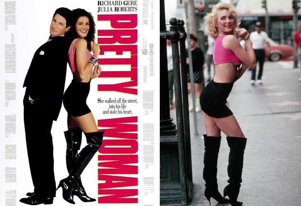 20位比女星本尊更「深得男心」的更正替身演員。史嘉蕾喬韓森慘輸QQ
