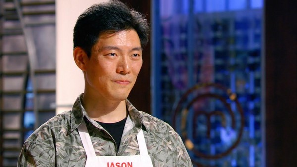 台式蛤蠣湯登《廚神8》,只用了點「薑+蔥」就把地獄廚神「逼瘋狂飆髒話」:只有天上有!