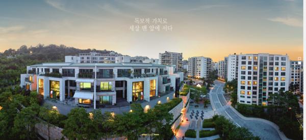 防彈少年搬進要價2億5000萬「南韓最貴大樓」!為了讓他們真正擁有生活