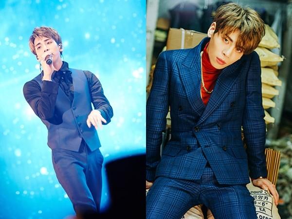 鐘鉉和查斯特同樣「曾在歌詞中求救」!鐘鉉親自演唱《嘆息》未修改原版「多了這一段」讓粉絲崩潰!(影片)