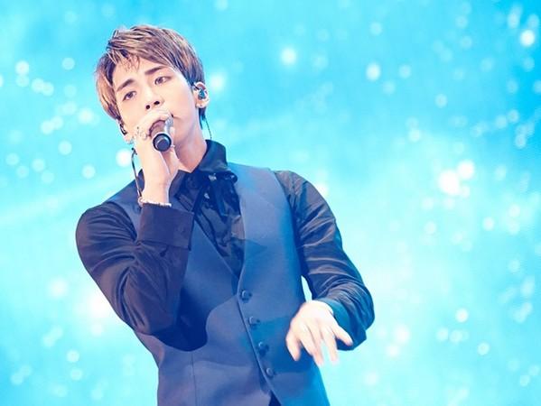 鐘鉉遲遲未親口「1月將強勢回歸」...新歌《幻想痛》MV「已經寫好歌詞給哭悼他的人用」!(影片)