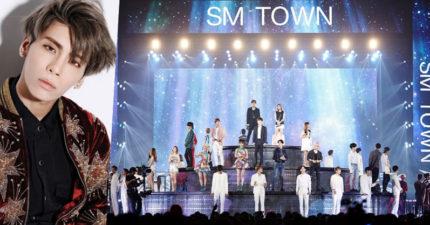 SM娛樂宣布29日5點推出全新版本家族神曲《Dear My Family》「會有鐘鉉」!