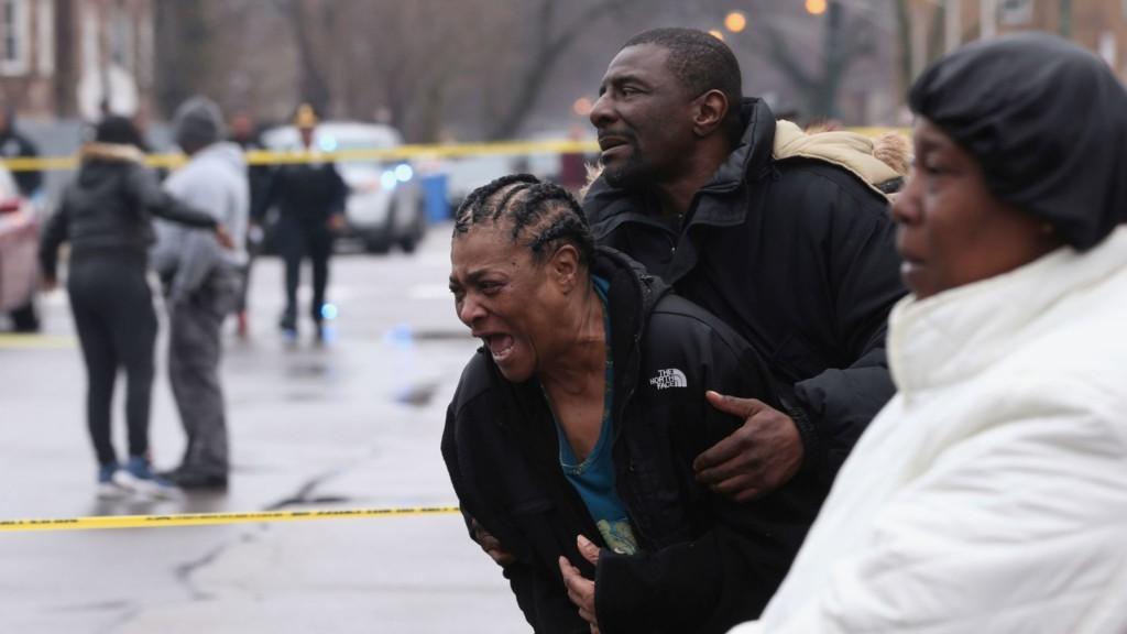 33人死亡+143人受傷,但主流媒體仍然沉默!