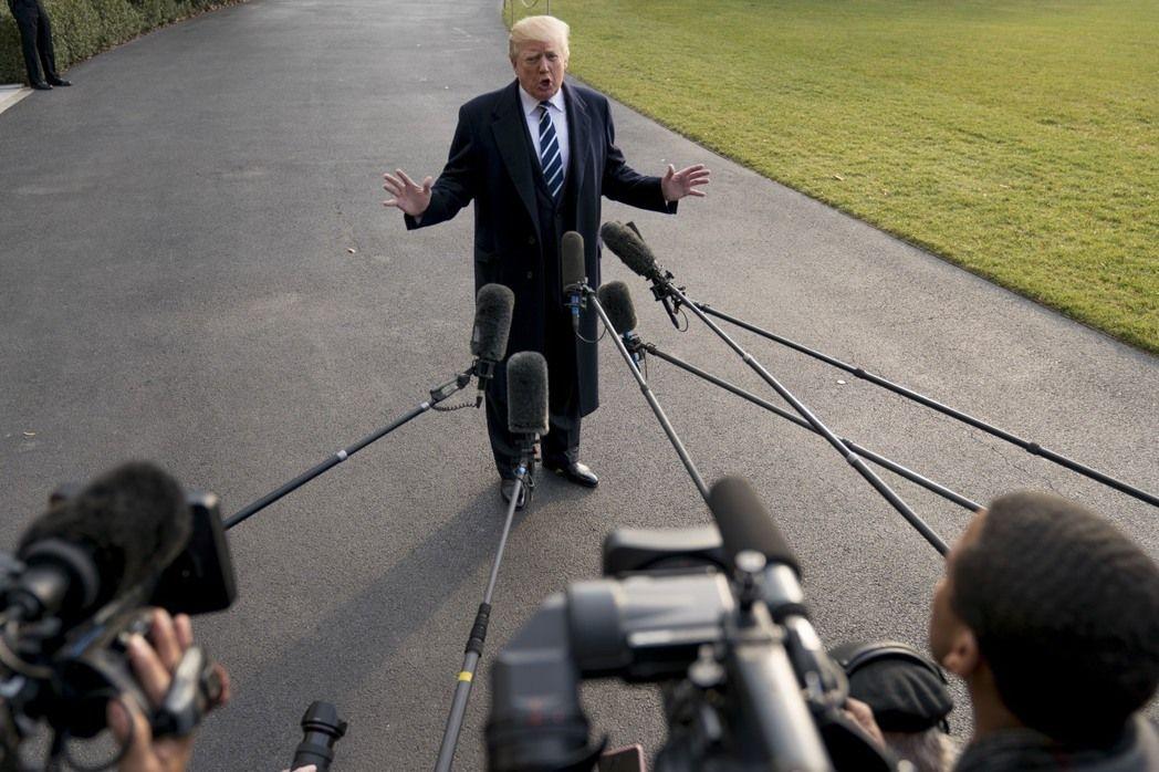 川普「最新一則推文」恐會斷送他的總統生涯!