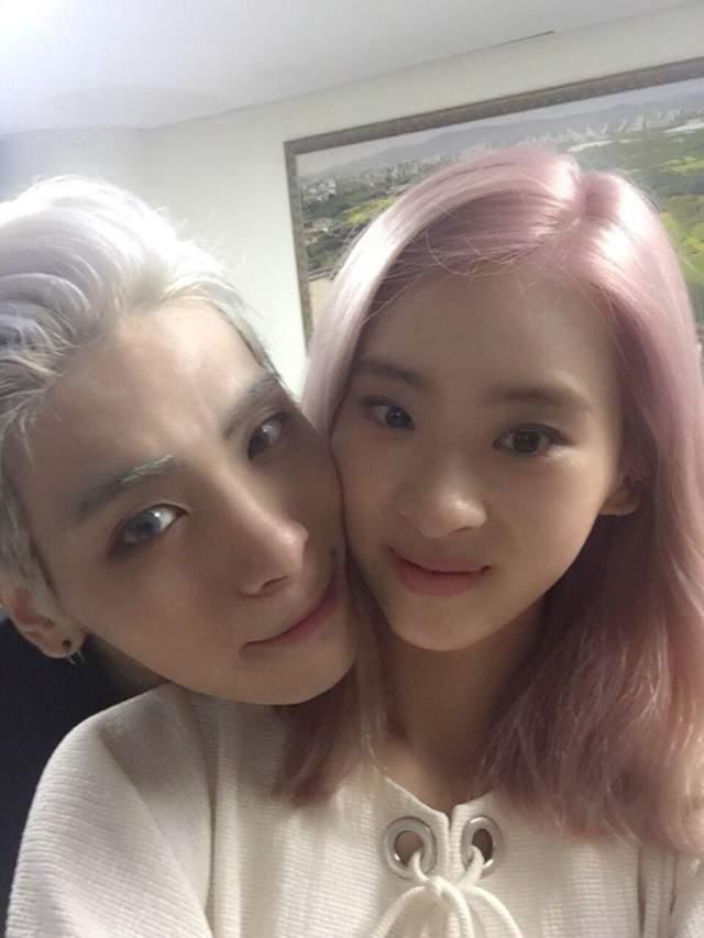鐘鉉離開了「繼續照顧家人」,大筆遺產將給姊姊「過上幸福的未來!」