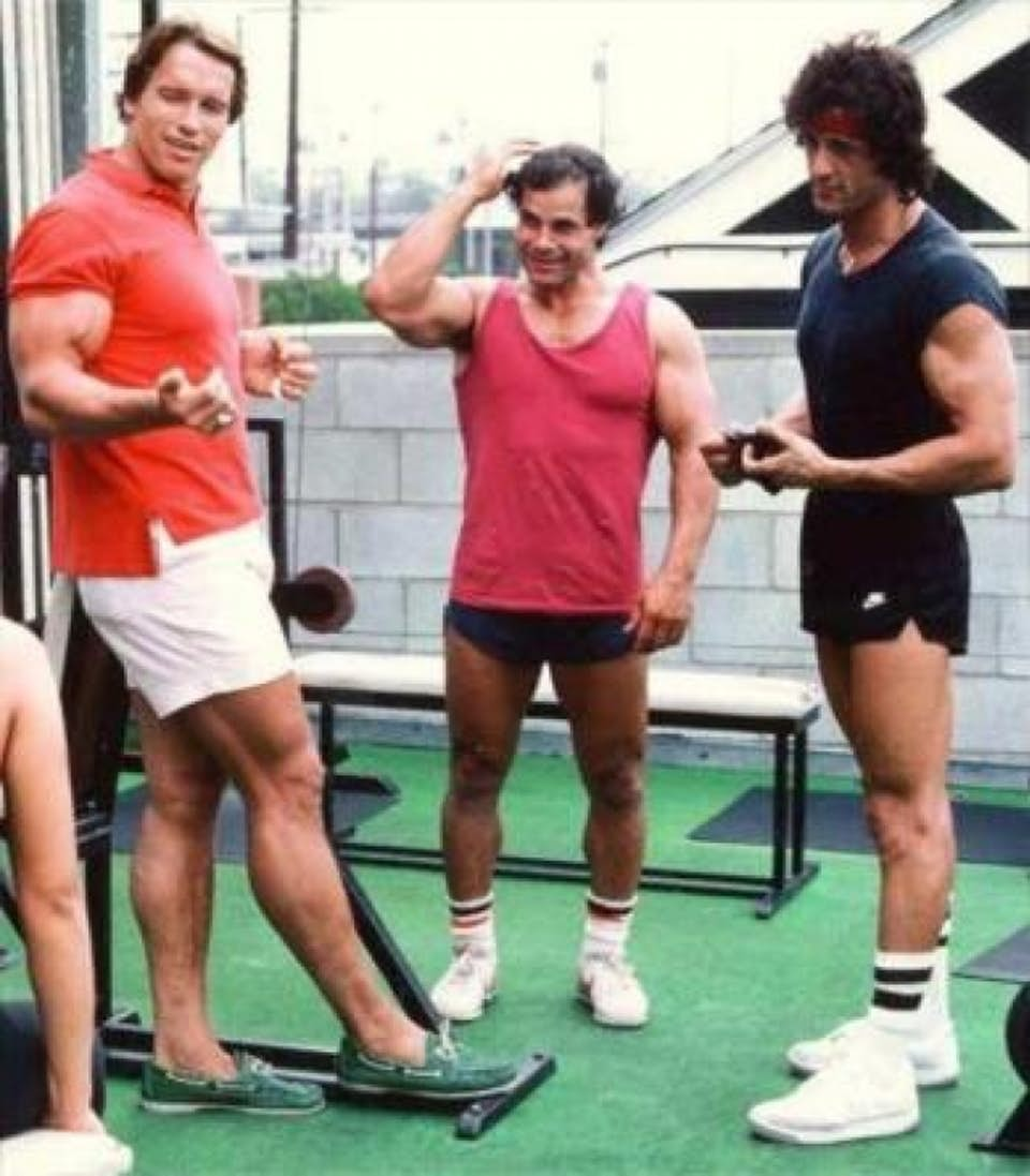 15位被抓包「時常鞋子裡墊東西」實際身高沒那麼高的好萊塢男星!
