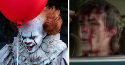 《牠》公開了大家在電影院看不到的「最噁心刪減片段」!最恐怖的都在這!(影片慎入)
