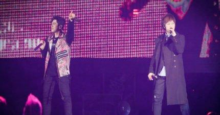 五月天演唱會最終場「周杰倫驚喜現身」歌迷嗨翻!周杰倫心機嗆:我聽五月天歌長大的