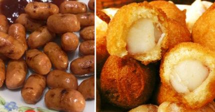 活在天龍國沒啥了不起!9大美食「讓台北人超想下南部」,沒吃過正忠別說吃過排骨飯!