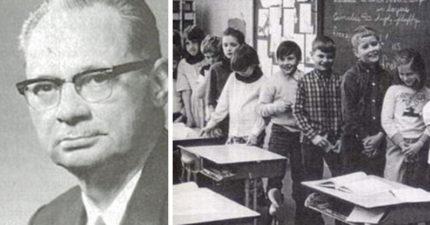 以為只是「語言治療課程」賣22名孩子,62年後才發現「實驗真相」崩潰:魔鬼毀了我的一生!