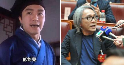 55歲星爺久違現身「白髮憔悴老態」把粉絲嚇壞!他:發現自己已經沒多少時間了
