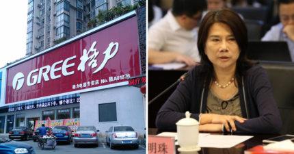 中國霸氣女老闆「祭出殺手鐧」留才,宣布送8萬員工「每人2房1廳住宅」多貴都行!