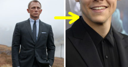 下一個《007》「詹姆士龐德」就是他!導演也會換人!