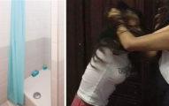 新北市護理師下班洗澡惹怒妹妹「聲請家暴令」,「父親突然腦中風」才知道鬧過頭!