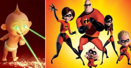 《超人特攻隊2》「完整獻聲新團隊+新角色」曝光,巴小傑「眼冒綠光超能力」成最萌英雄!