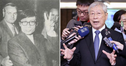 「刺蔣案」策畫人出版回憶錄:「這是台灣人該做的事」,沒轉型正義台灣「不可能變真正國家」