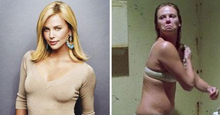 忽胖忽瘦像喝水!10位伸縮自如「橡皮人」好萊塢影星。他連續4月只吃蘋果+黑咖啡差點往生