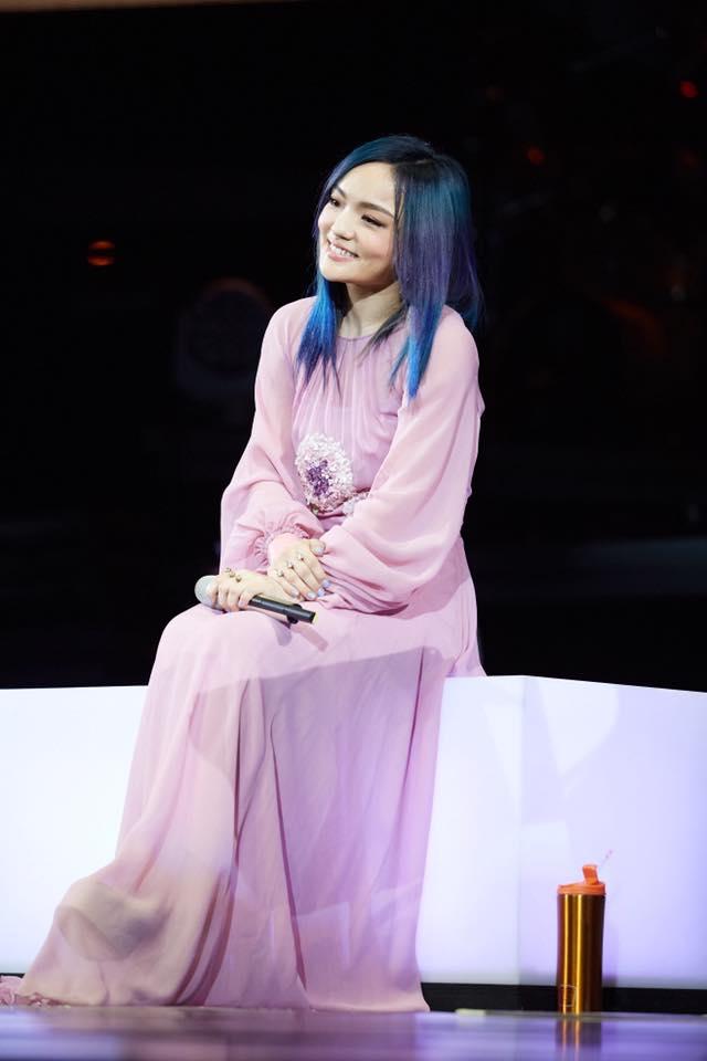 徐佳瑩推超神「懶人減肥術」,短短3個月「激瘦8公斤」消風成瓜子臉!