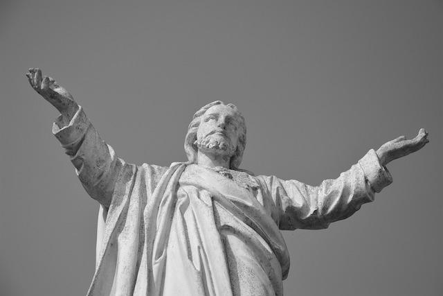 10個梵蒂岡不願公開的秘密!他使用「窺時機」回到過去見證最後的晚餐