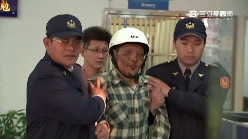52歲男趁家族圍爐潑汽油「活活燒死老父母共6人」,律師求法官別判死:他蠻可愛的