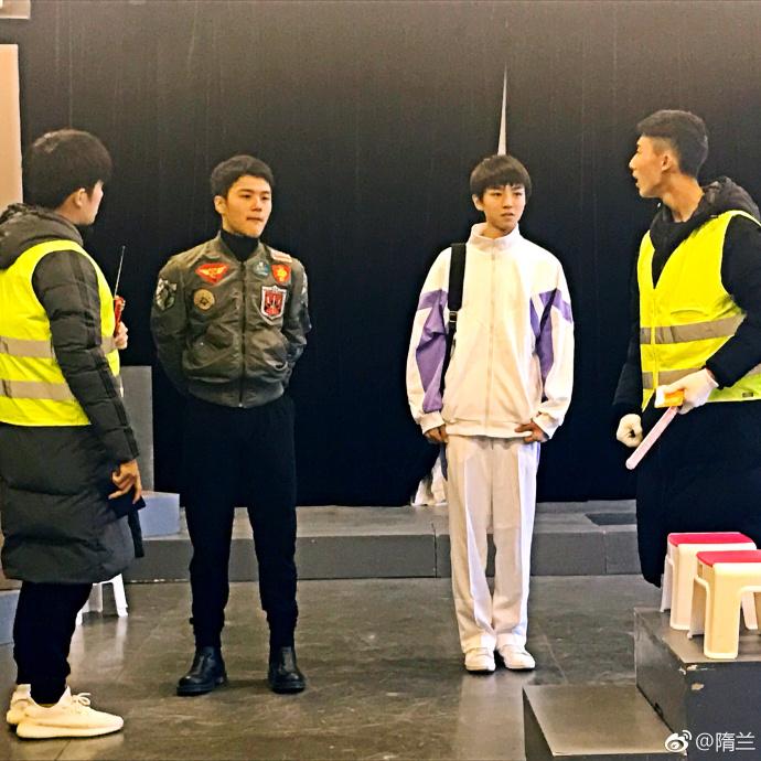 北電老師曝王俊凱「在學校真面目」,大讚「成功不是因為幸運」9張照片佐證!