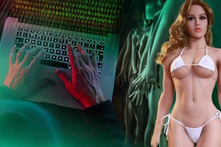 專家警告愛愛機器人可被駭客入侵殺死主人!特斯拉執行長:恐引發第3次世界大戰